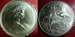 2 Dollari - 1973