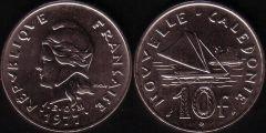 10 Franchi – 1977