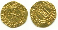 Genova Scudo del sole (1528-1541)
