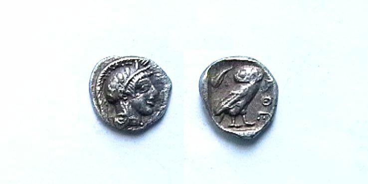 Atene - Emiobolo