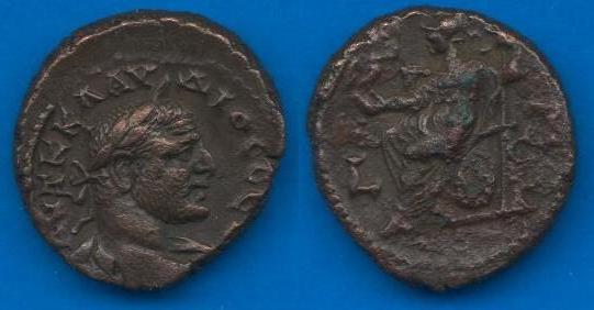Claudio II il gotico
