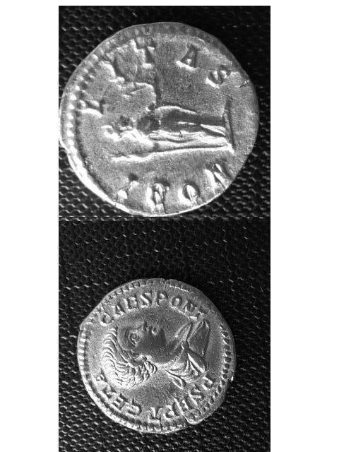 Publivs Septimius Geta (caesar 198-209 d.C.)