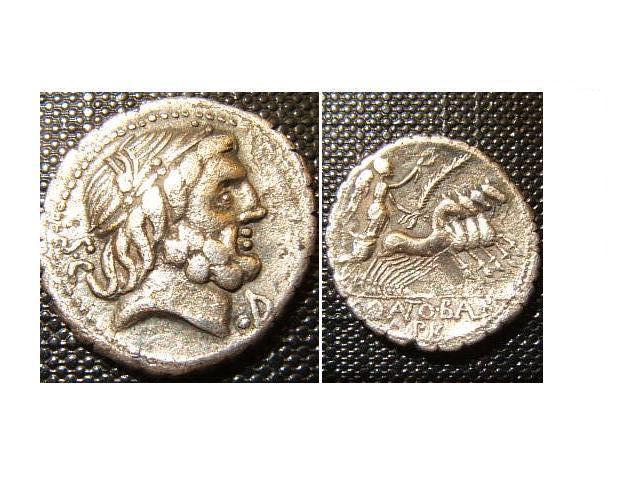 Q.Antonivs Balbvs  83-82 a.C.