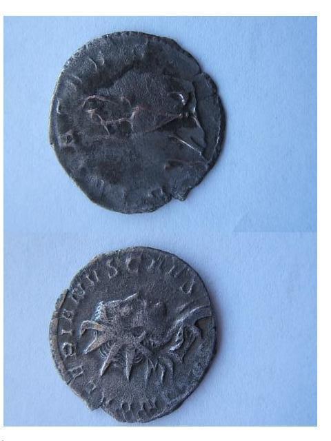 Saloninvs (caesar 255-259 d.C.)