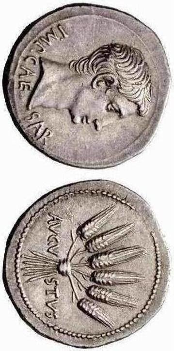 Augusto Cistoforo di Ephesus