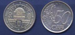 Austria 50 cent