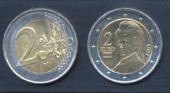 Austria 2 Euro