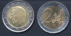 Belgio 2 Euro
