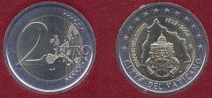 Vaticano 2 Euro Commemorativa 2004