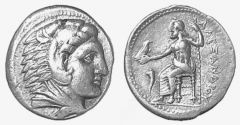 Alessandro III Magno