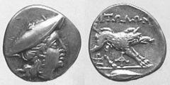 Aetolia - Emidramma