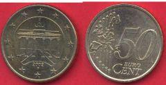 Germania 50 cent 2002 - 2006