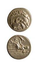 Macedonia Dracma di Alessandro III