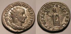 Filippo I /Spes felicitatis orbis
