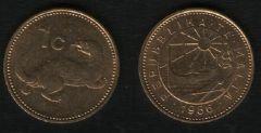 1 Cent - 1986