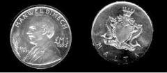 1 Pound - 1972