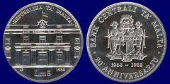 5 Liri - 1988