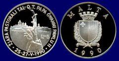 5 Liri - 1990