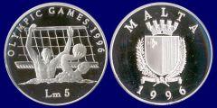 5 Liri - 1996